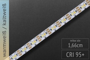 Meterware: LED-Band LK04-9f