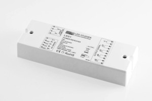 LED Repeater / Verstärker, 4 x 6A