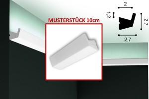 Lichtvoute ORAC CX189 - 10cm Musterstück