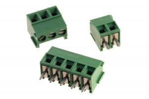 Schraubklemmen-Set für Mikro-DMX-Controller