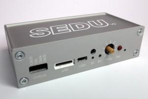 SEDU-Board v3 ohne WLAN