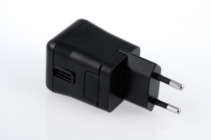 USB Stecker-Netzteil 5V, 10 Watt