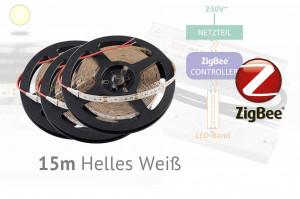 ZigBee-LED-Set: 15 Meter