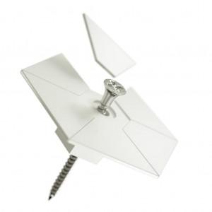 Nanoleaf Schrauben Kit