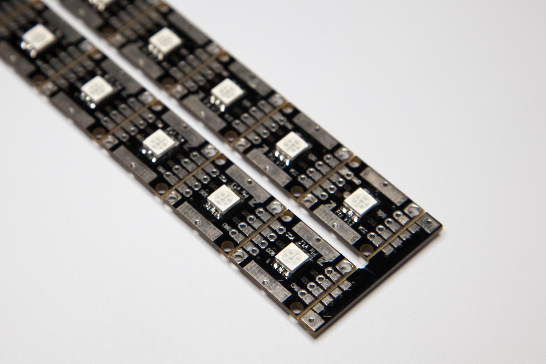 PIX - RGB-Einzelpixel 20x20mm