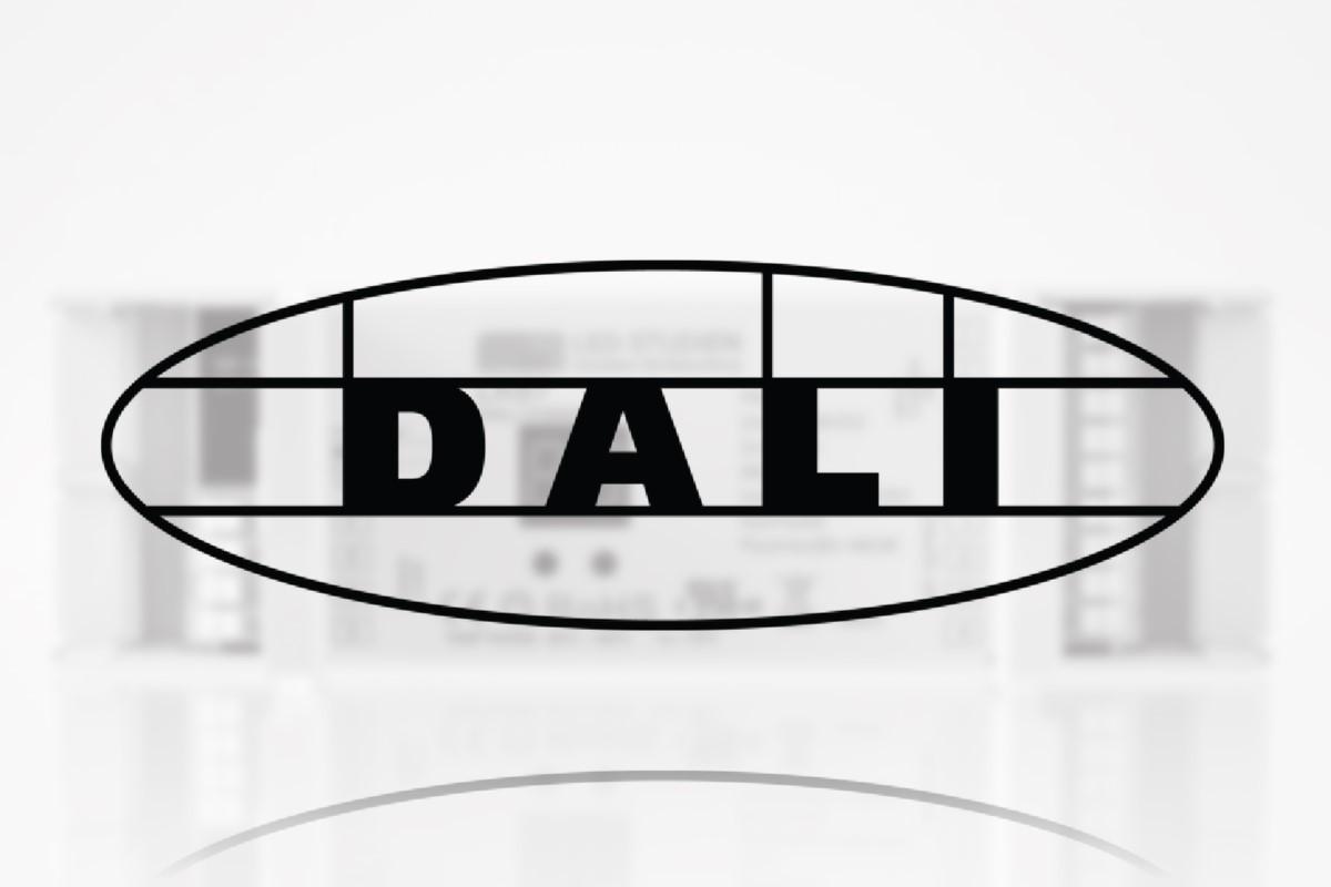 DALI LED Controller