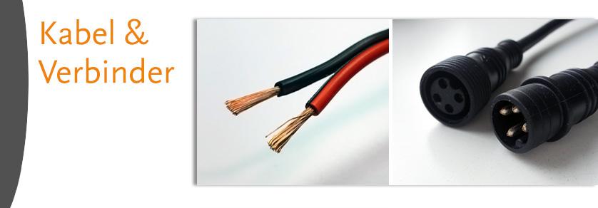 Kabel / Verbinder