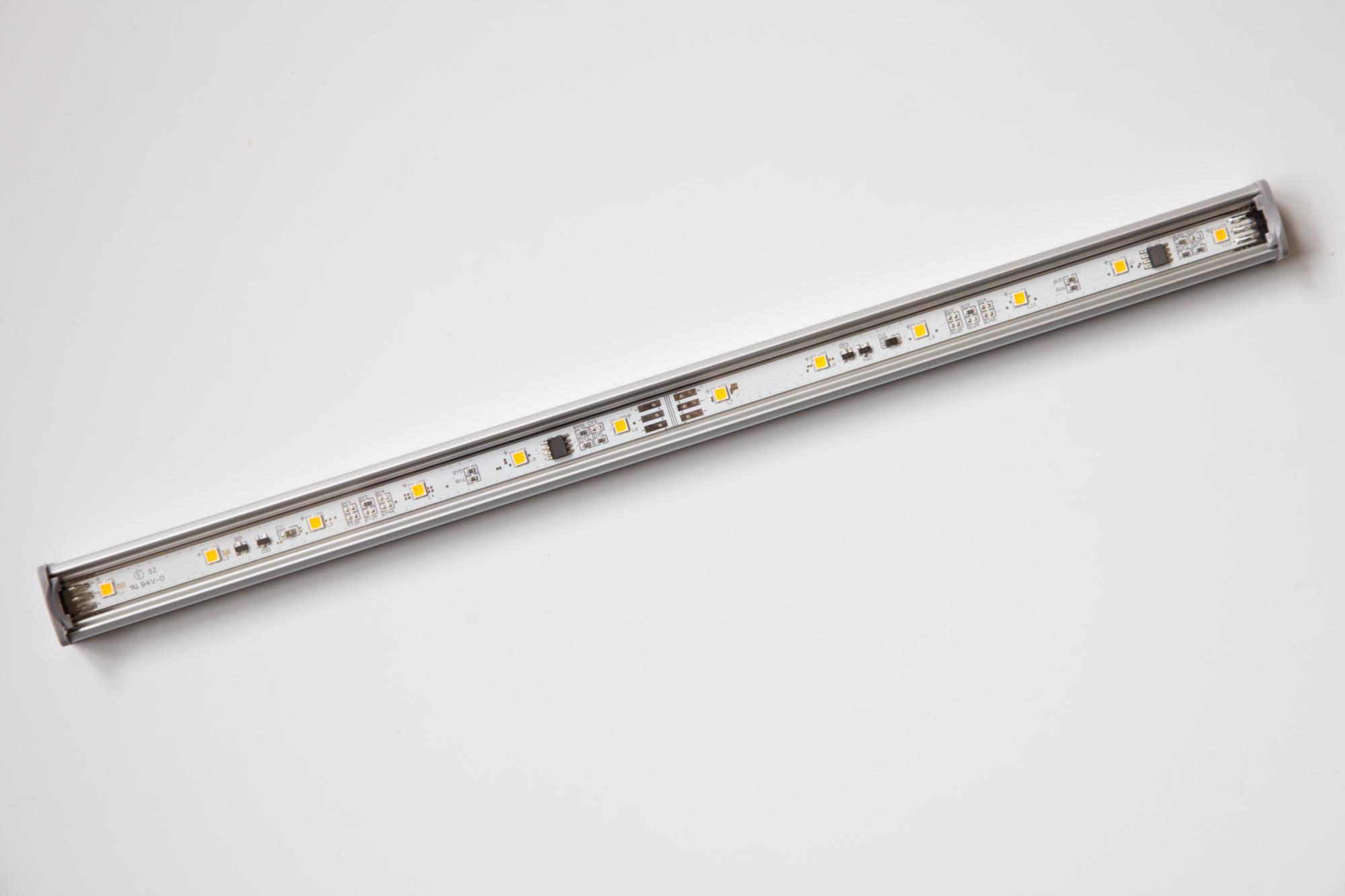 LED-Bar High CRI Nichia 30cm neutralweiß