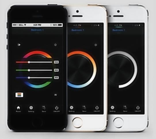 led app