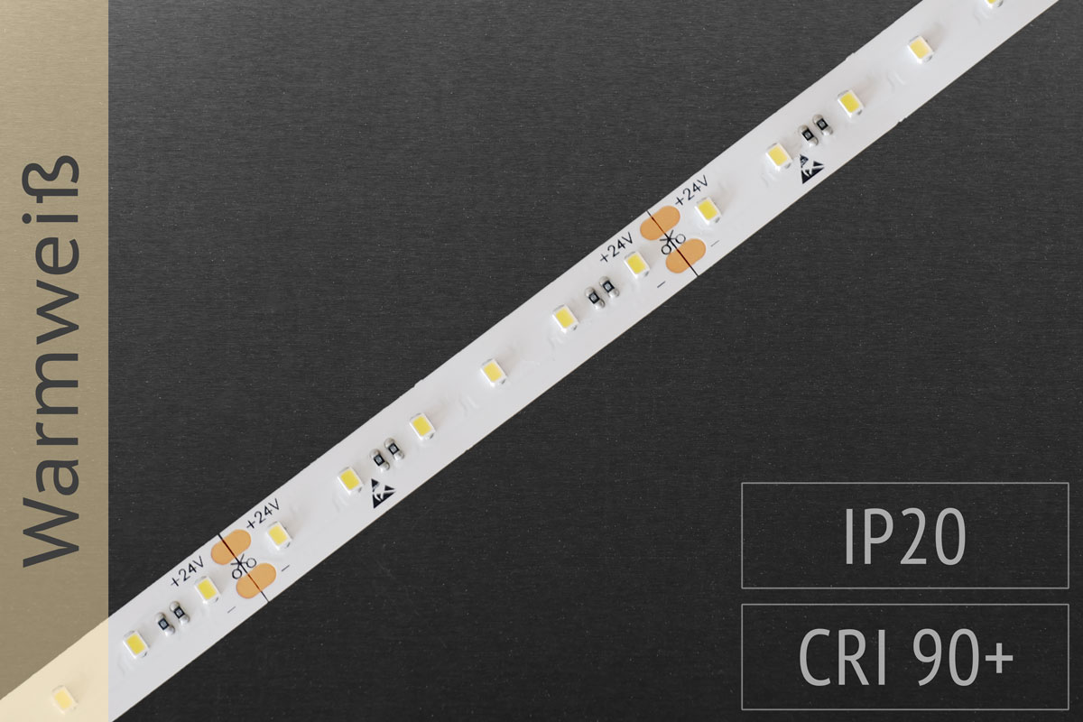 Meterware: LED-Band LK04-22b-30