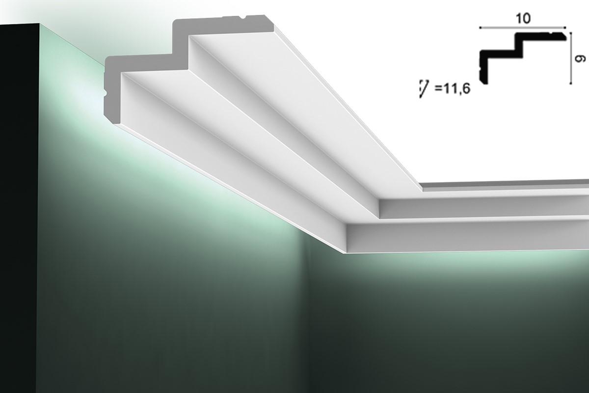 Lichtvoute ORAC C390
