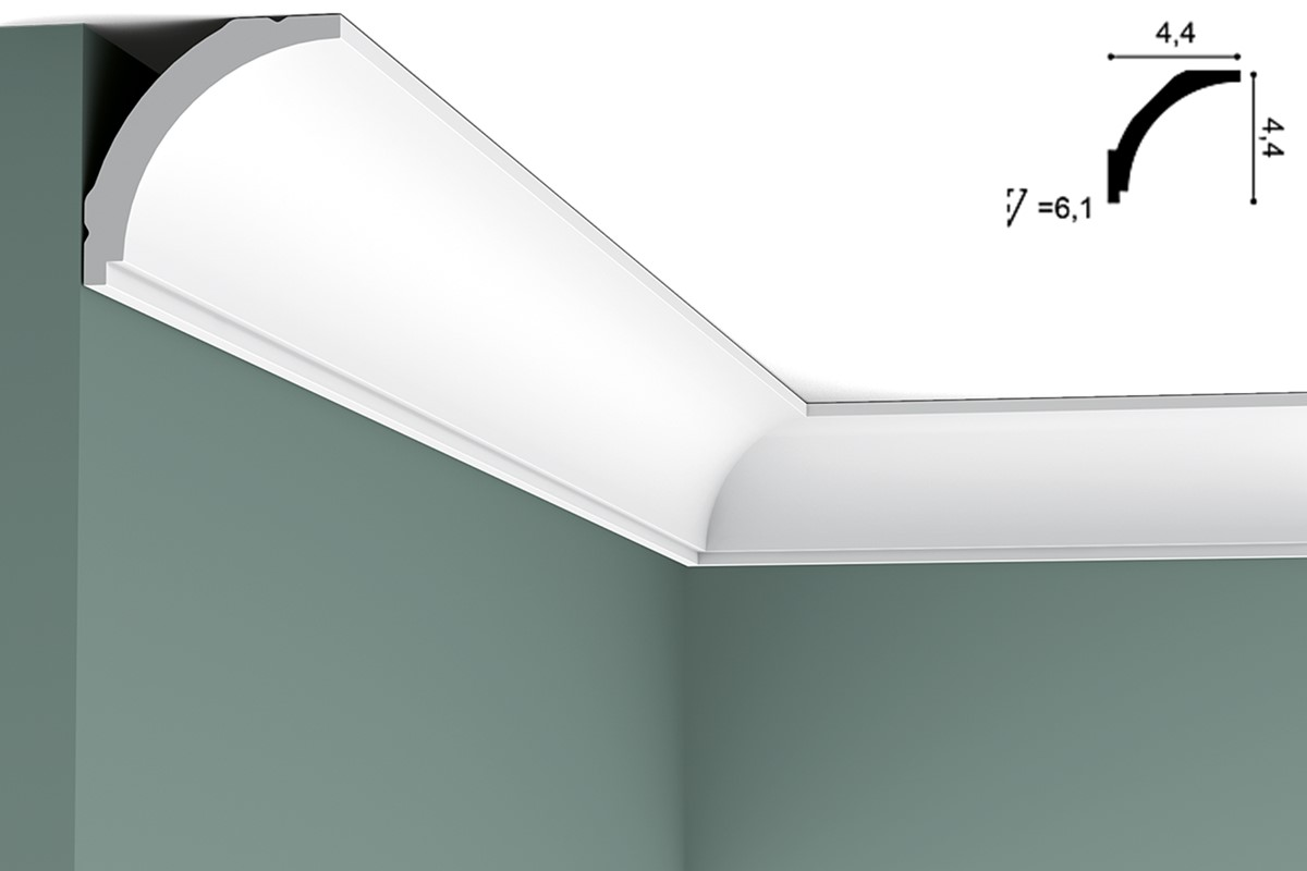 Eckprofil ORAC CX109