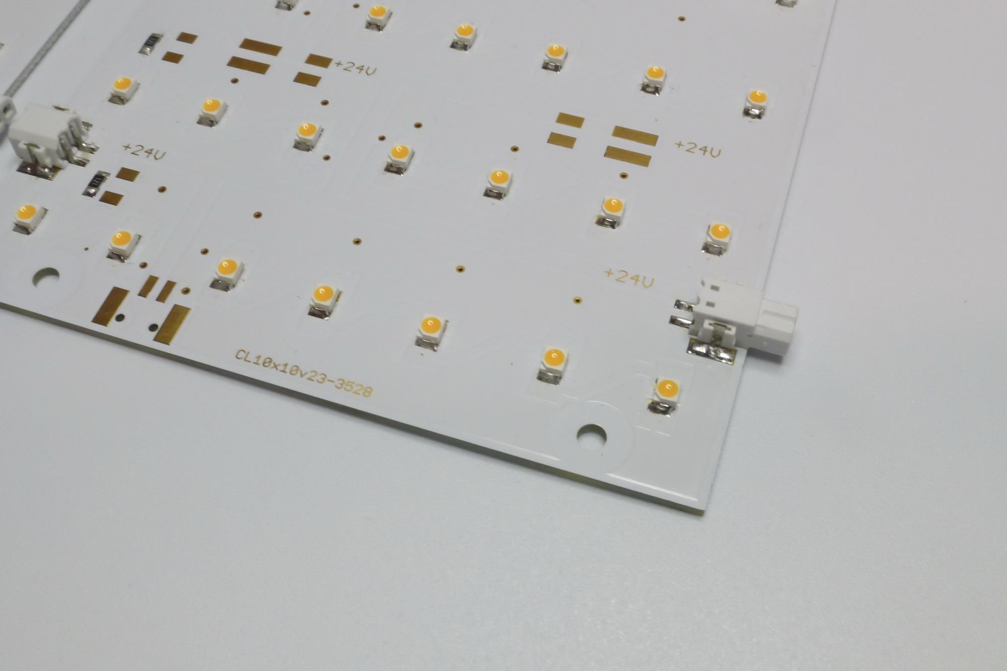 LED-Modul Platine 24V-LED218