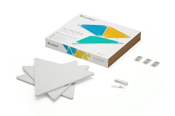 Nanoleaf Erweiterungs Kit - 3 Panel