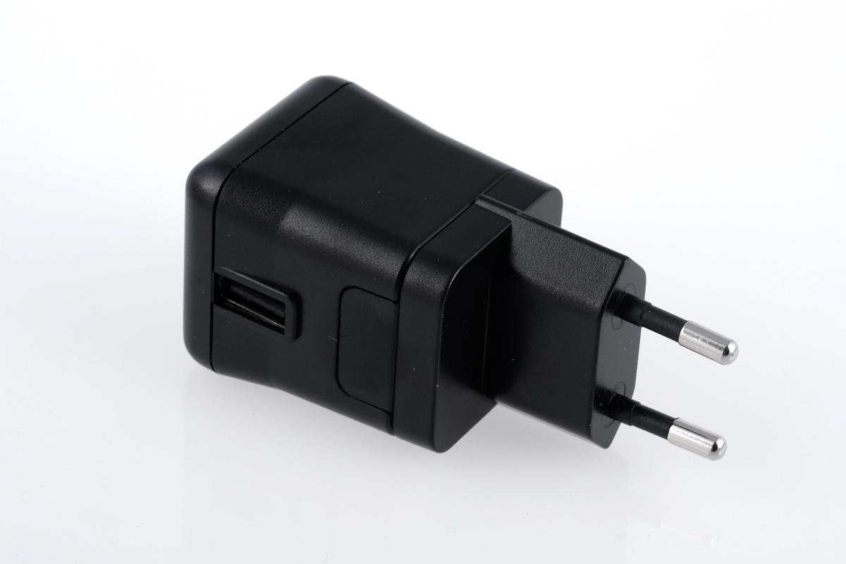 USB Stecker-Netzteil 5V - 2A - 10 Watt