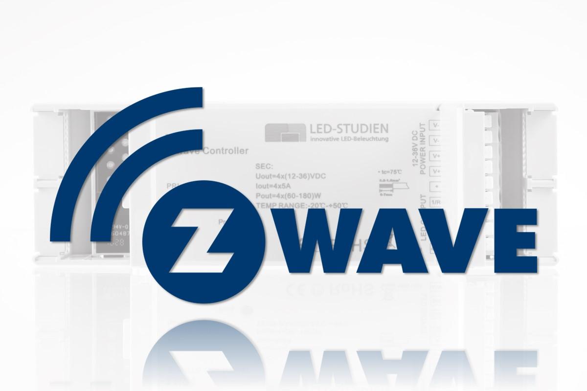 Z-Wave LED Controller